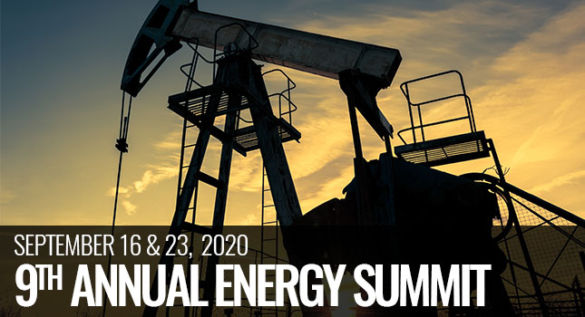 9th Annual Energy Summit