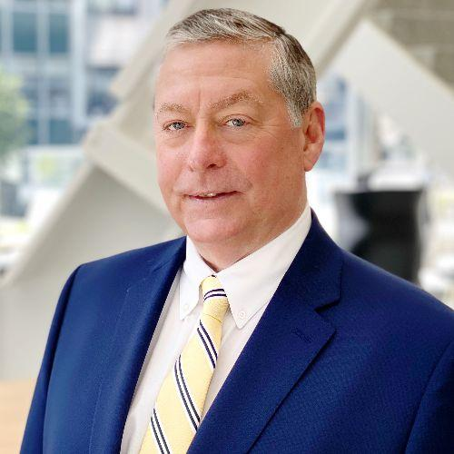 Hon. Kevin J. Carey (Ret.) picture