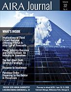 AIRA Journal Issue 32, Vol 4