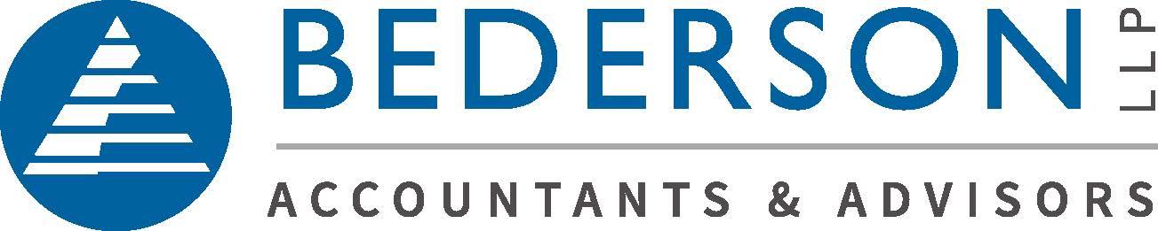 Bederson LLP logo