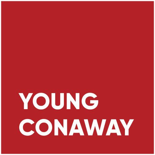 Young Conaway Stargatt & Taylor, LLP logo