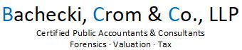 Bachecki Crom & Co., LLP logo