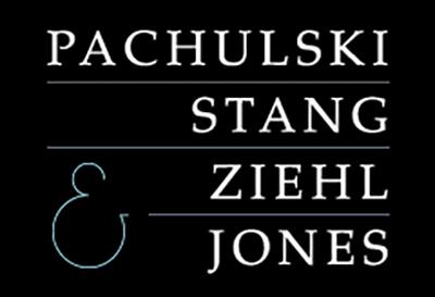 Pachulski Stang Ziehl & Jones LLP