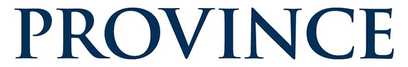 Province logo
