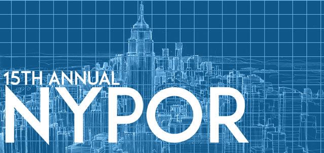 NYPOR16 Header
