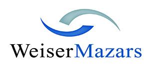 Weiser Mazars Logo